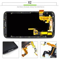 Wholesale touch screen digitizer replacement parts display assembly original lcd for motorola moto g3