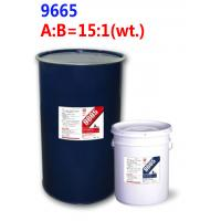 Premium polyurethane construction adhesive 9665  for insulating glass sealing Manufactures