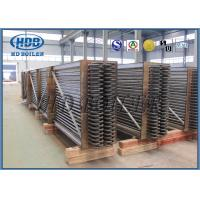 Boiler Used Superheater And Reheater With Energy Saving For Industry Boiler Manufactures