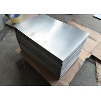 China 2B Hairline 304 Stainless Sheet , 304 Plate Smooth Edge 2.0mm on sale