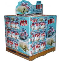 body lotion with PDQ packing for supermarket retails Manufactures