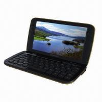 7-inch UMPC/Tablet PC with Android 4.0, Dual Camera, Bluetooth, HDMI Output Manufactures