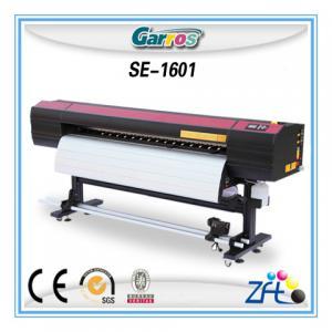 Best sell model SE1601 large format solvent plotter Manufactures