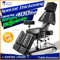 Bonnie Beauty Professional hydraulic tattoo chair Manufactures