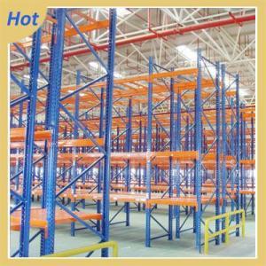 Steel Pallet Shelving (5816) Manufactures
