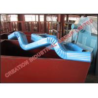 Professional Downspout Roll Forming Machine / Roll Form Equipment Manufactures