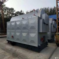 High Efficiency low Price Industrial Wood Chip rice husk Fired Steam Boiler for plywood industry Manufactures