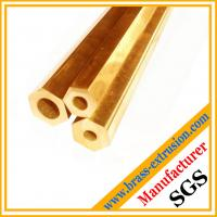 casting round brass rod copper bar rods Manufactures