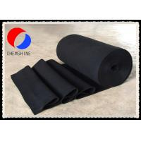 Thermal Insulation Carbon Fiber Felt PAN Based Fireproof For Single Crystalline Furnace