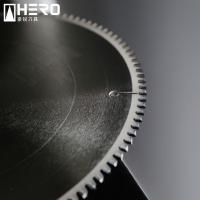 450*30*4.0*100T Aluminum Cutting Circular Saw Blade Imported Germany Quality Manufactures
