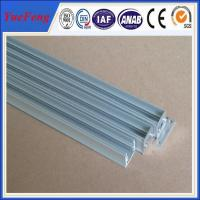 Well-known trademark YUEFENG led aluminum channel made in china Manufactures