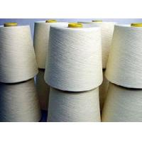 China 40% Soybean / 60% Cotton Blended Yarn Ne 40/1 on sale