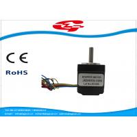 1.8 Degree 28 Mm Nema 11 Stepper Motor 28HS32 2 Phase Hybrid Manufactures