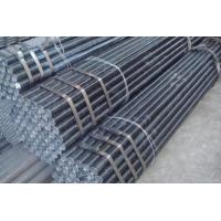 Schedule 40 Black Steel SA192 SA210 A1 Boiler Tubes Pipe ERW , BS 1387 / BS EN10296 Manufactures