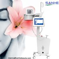 SH650-1 sanhe beauty laser hair regrowth machine to grow hair Manufactures