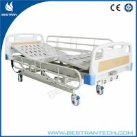 Electric And Manual Operated Medical Hospital Beds And Angle Indicator Manufactures