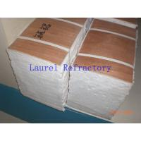 China High Insulating Ceramic Fiber Refractory Module Lining For Power Generation on sale