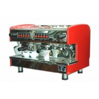 Quality Commercial Cappuccino Coffee Machine for sale