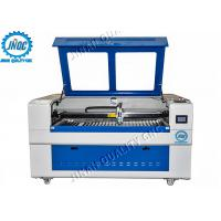 China Metal And Nonmetal Mixed CO2 Laser Cutting Engraving Machine 300W CE Approved on sale