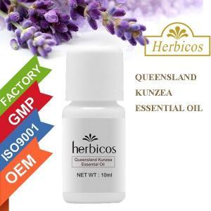 10ml Queensland Kunzea Perfume Still Essential Oils For All Skin Manufactures