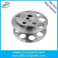 OEM Precision CNC Machining Parts Made by Alu6061/5052/7075, CNC Turning Part Manufactures