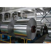 Good Fatigue Strength Aluminium Alloy Coil Anti Corrosion 5005 Aluminum Coil Manufactures