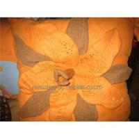 Handcrafted cushion cover Manufactures