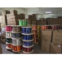 1.75mm / 3.0mm PLA 3D Printer Filament For Industrial Continuous Printing  25KG /roll Manufactures