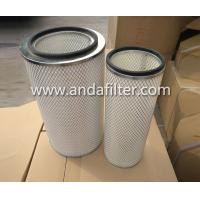 Good Quality Air Filter For SHACMAN air filter A57330S A-57330-S K3052 On Sell Manufactures