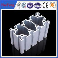 Industrial Assembly Line Aluminium Profile For Sale Manufactures