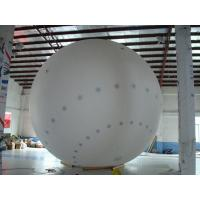 Quality 0.28mm helium quality PVC Outdoor Attractive Inflatable Fun Game Balloon, for sale