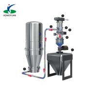 Using single air as the power source for the granule vacuum feeding machine Manufactures