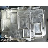 China Precision milled aluminum quick prototypes by CNC machine on sale