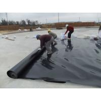 Quality geomembrane plastic rolls for sale
