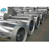 Corrosion Resistanc Aluminium Zinc Coated Steel Sheet Coil 800mm To 1250mm Width Manufactures