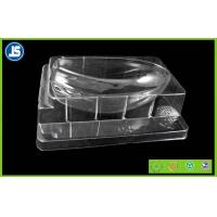 Clamshell PVC Blister Packaging Transparent Customized Blister Tray Manufactures