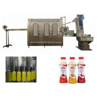 China Juice Filling Machine, Flavor Water Production Line, Juice Bottling Equipment on sale
