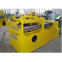 Metal Steel Cut To Length Line Manufactures