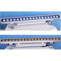 High Lumen 6 In 1 LED Wall Wash Light 18pcs X 18W Waterproof Manufactures