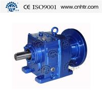 Quality Guaranteed Helical Gear Reducer HR series Gearing Arrangement Manufactures