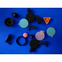 Custom Mold Silicone Seals And Gaskets With Excellent Oxygen And Ozone Resistance Manufactures