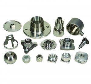 China Milling Service AL6061 CNC Machine Parts on sale