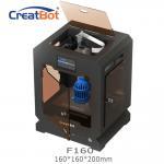 Fully Enclosed Chamber High Temperature 3D Printer CreatBot F160 Scholl 160*160