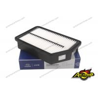 China 28113 - 2S000  28113 - 3X000 Automobile Air Filter For Hyundai I30 IX35 on sale