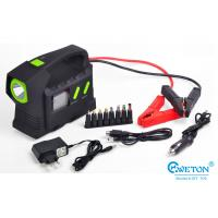 24V Vehicle Car Jump Starter , 21300mAh Universal Tablet PC Power Bank Manufactures