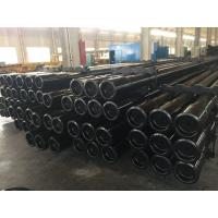 Rock Mining Hot Rolling Ditch Witch Boring Rods With Consistent Concentricity Manufactures