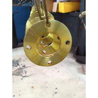 China Stainless Steel: F304 F304L F316 F316L 316Ti, Copper , Welding neck flange, steel butt-welded flanges, on sale