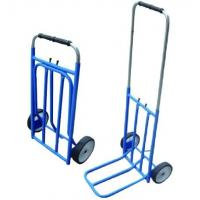 China Telescopic Luggage Trolley(HT1109) on sale