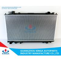 Mazda B2201 MT Car Cooling Radiator Automotive Radiator B5C7 - 15 - 200A Seal Type Tank Manufactures