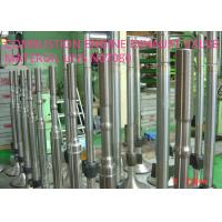 UNS N07080 Exhaust Valve Alloys For High Power Internal Combustion Engine Exhaust Valve Manufactures